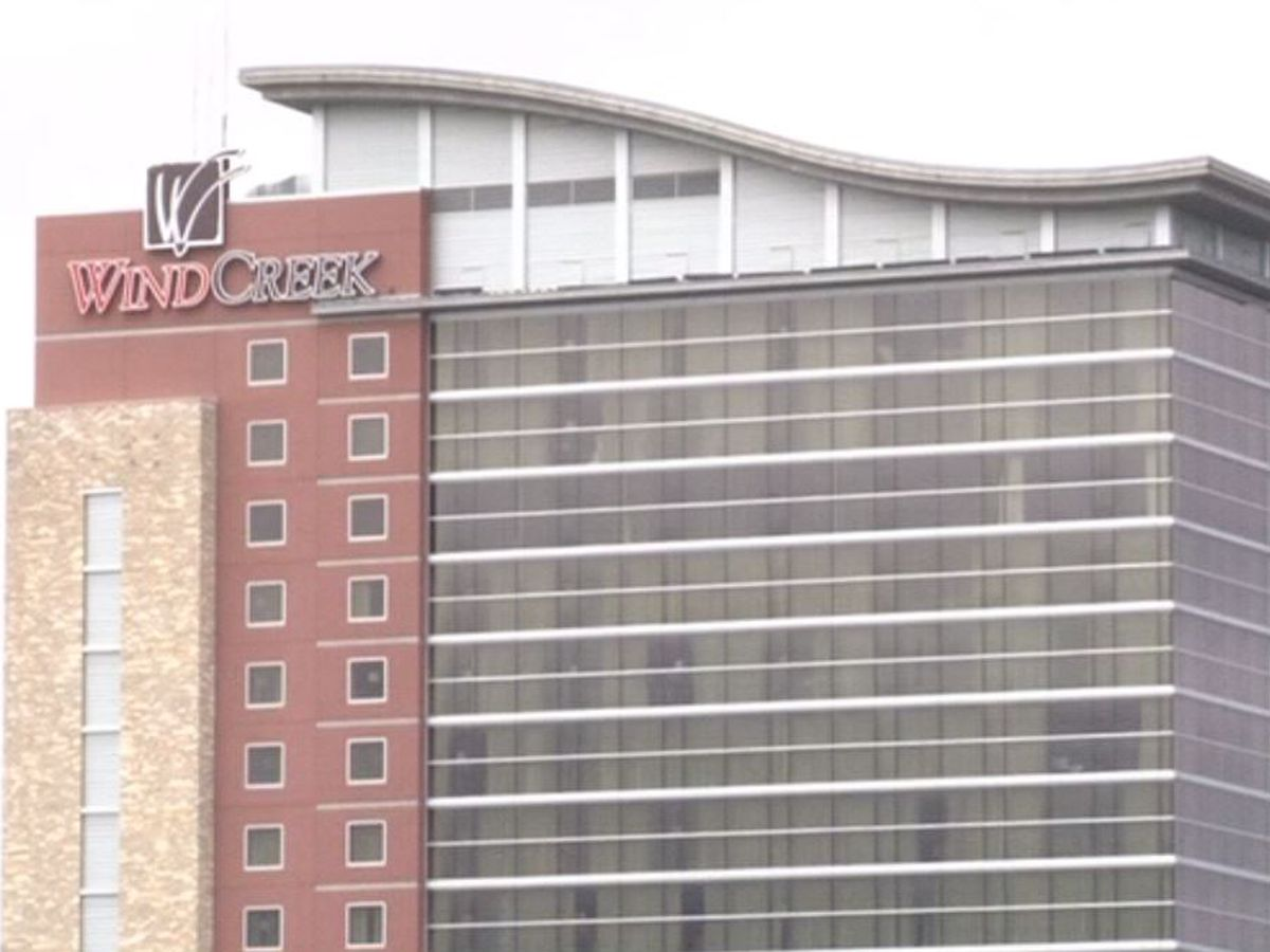 Wind Creek Hospitality submits bid for $541M casino in Virginia