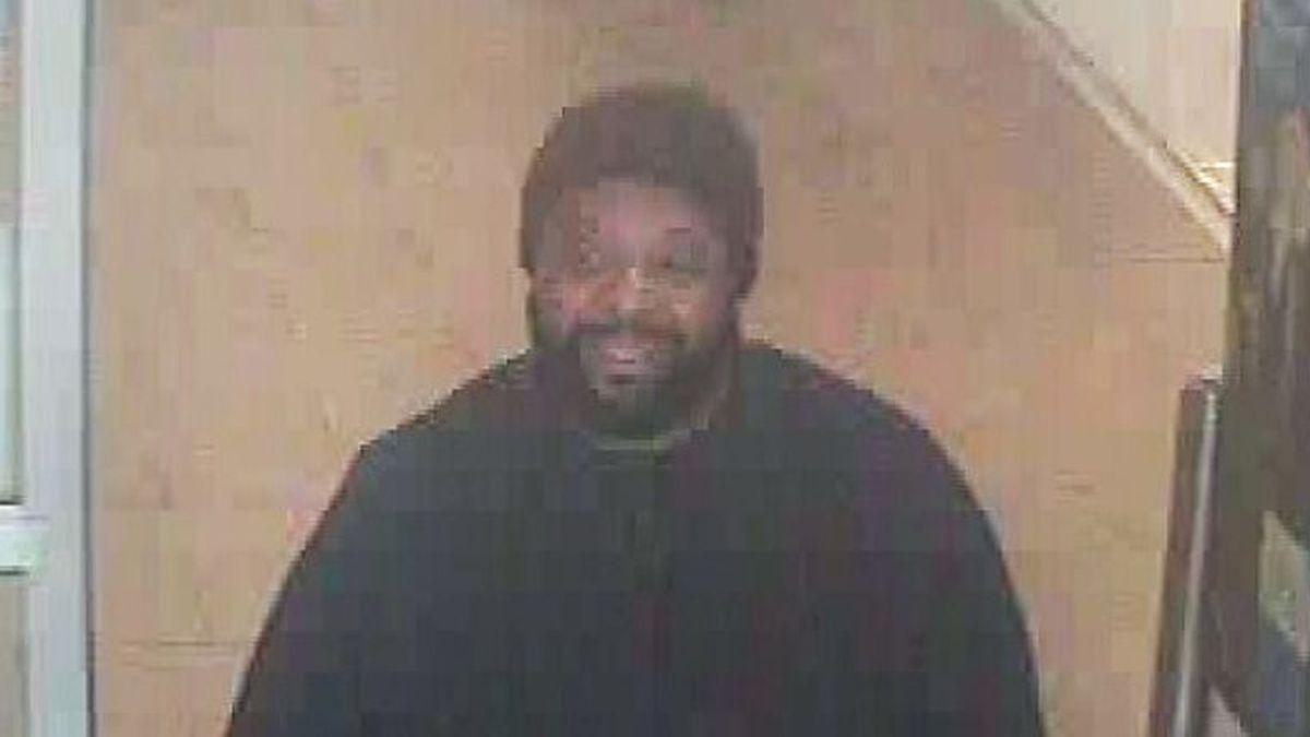 Photos released of identity theft suspect