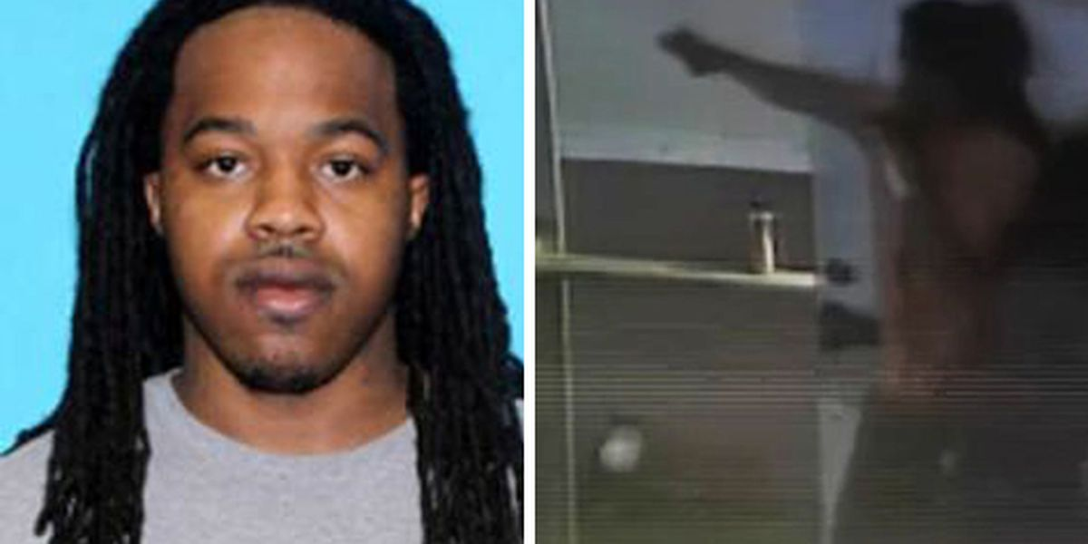 Suspect identified in Tuskegee shooting case
