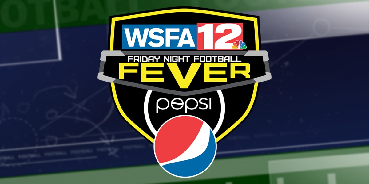 Friday Night Football Fever: First round of playoffs
