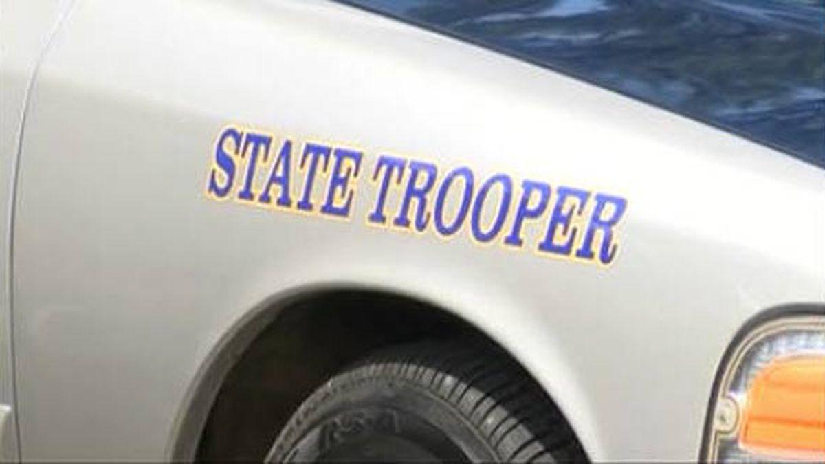 Jemison man dies in single-vehicle crash