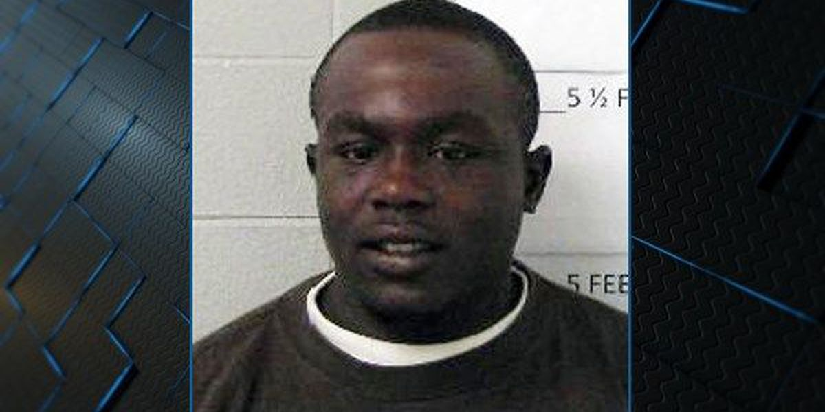 Selma church shooter pleads guilty, sentenced to prison