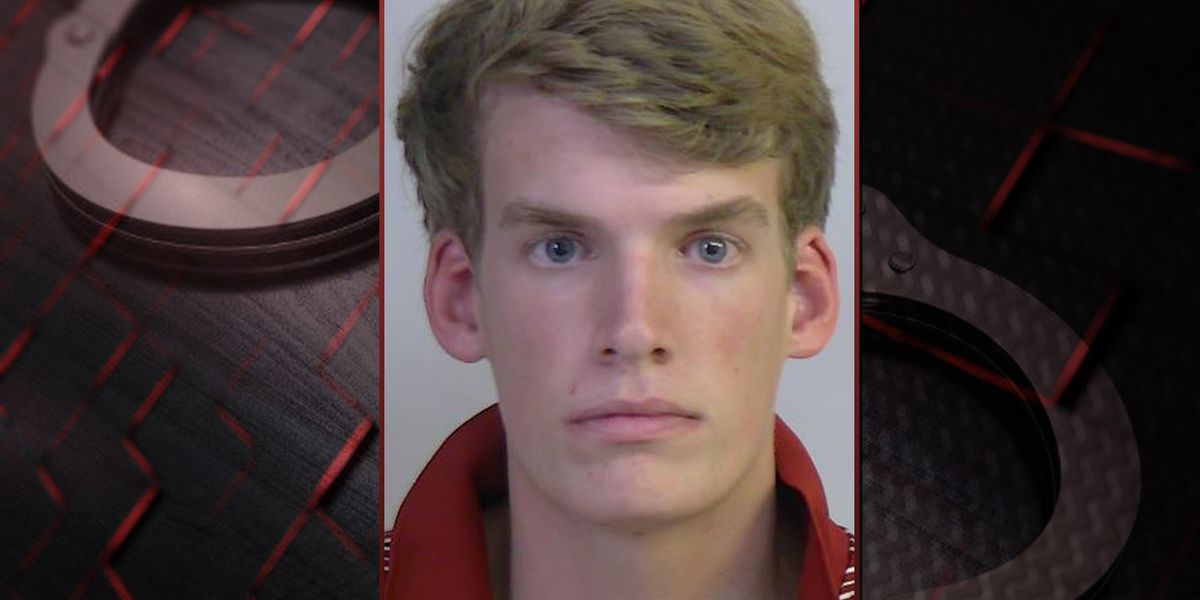 Ala. student arrested for calling in threat to Tiger Stadium during UF game reportedly did it because his friend was going to lose bet