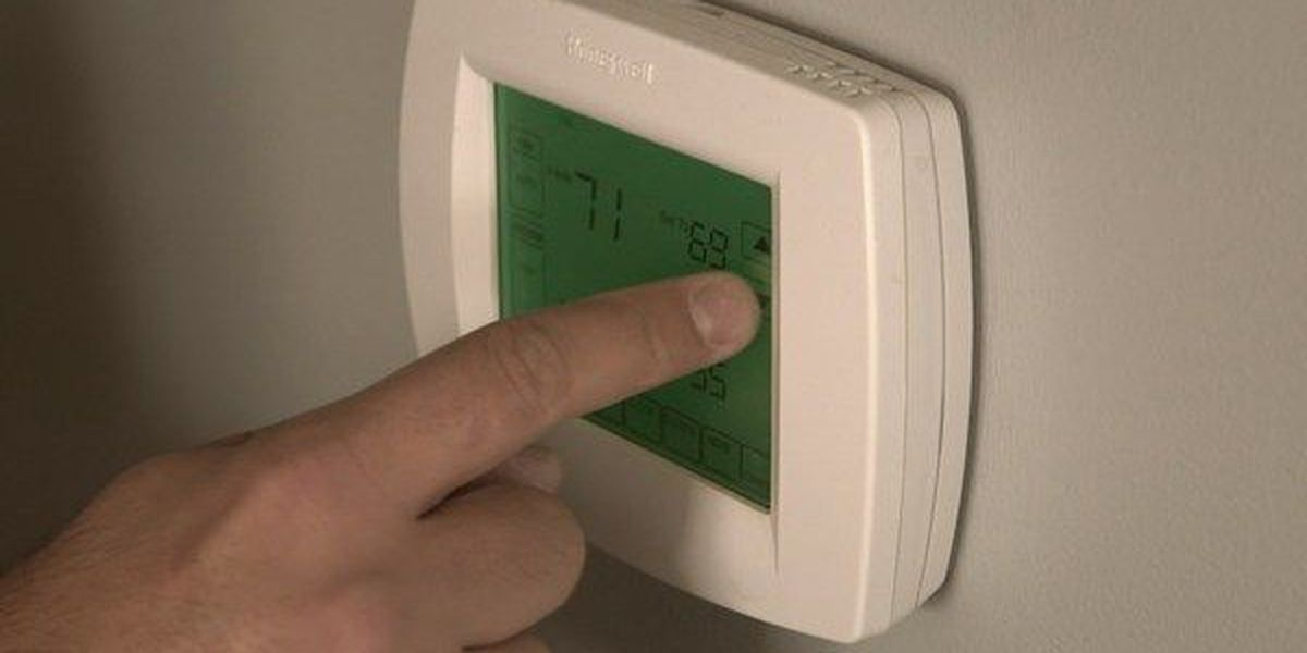 Winter has big effect on recent power bills