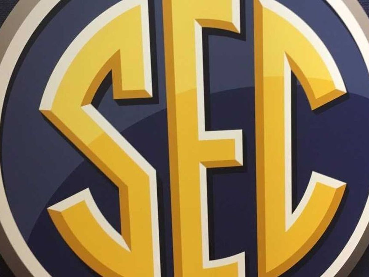2019 SEC All-Freshman football team