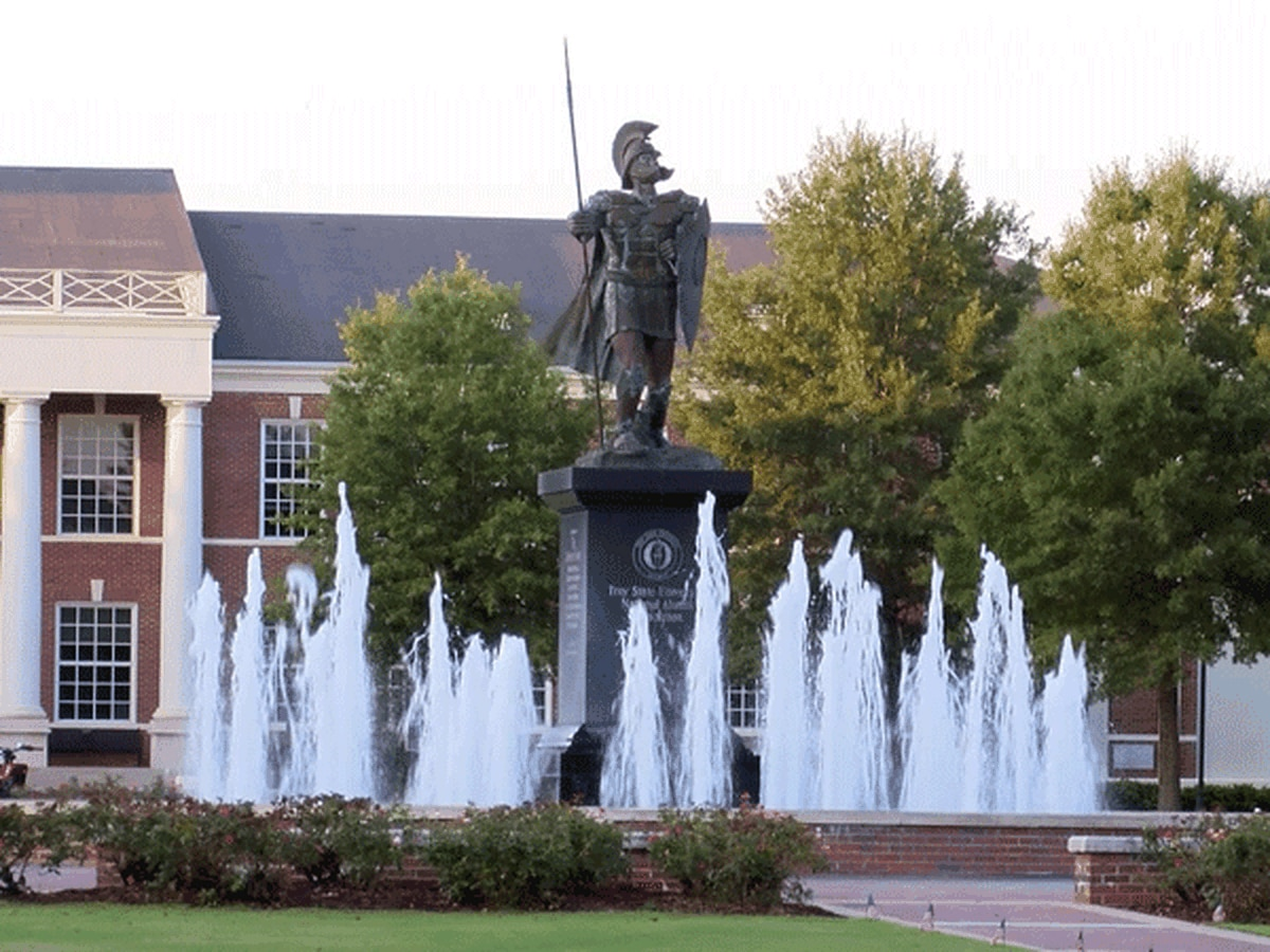 Troy University releases health and safety guidelines ahead of fall semester