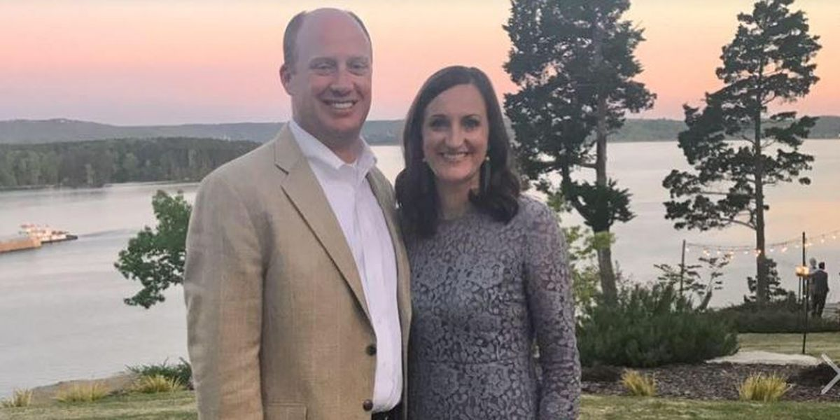 Wife of lieutenant governor candidate Will Ainsworth injured in gun accident