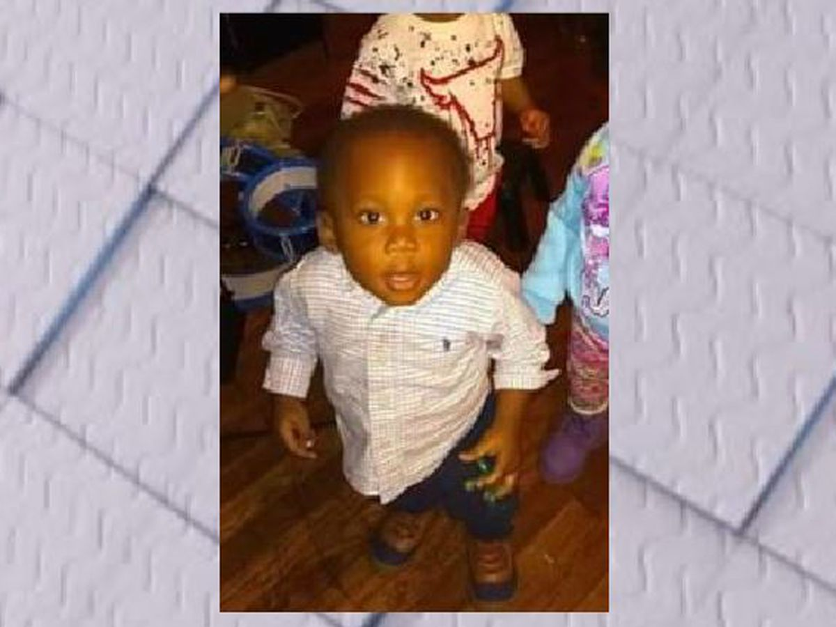 Family remembers toddler they say shot himself with father's gun