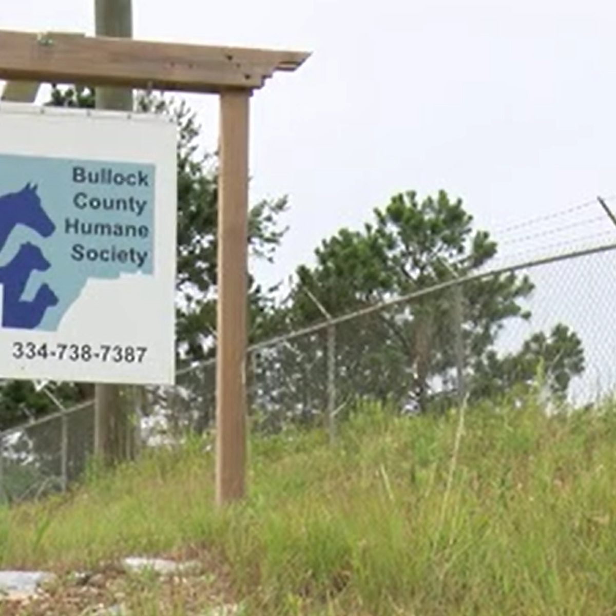Alleged Bullock County Human Society dog thief faces new charge