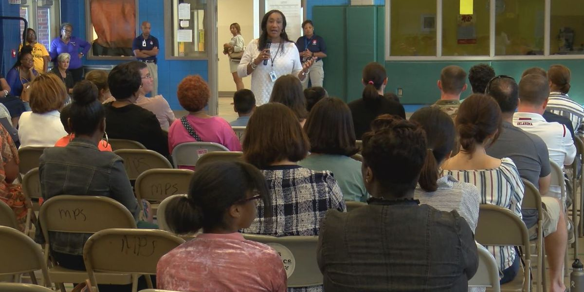 MPS addresses school safety concerns at PTA meeting