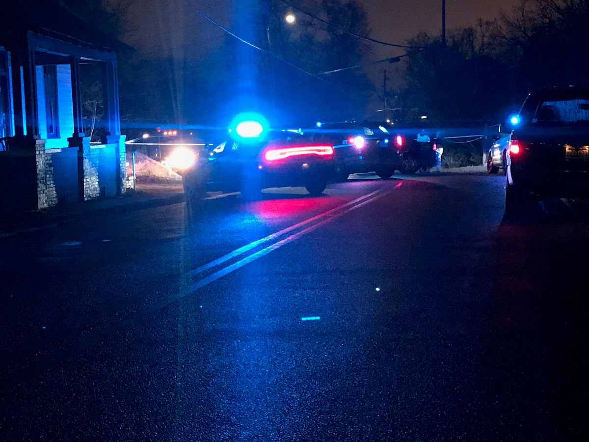 UPDATE: Victims ID'd in deadly shooting on Sandfort Rd. in Phenix City