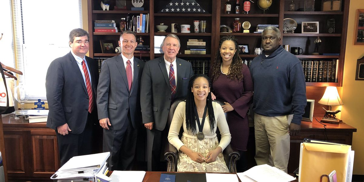 Lawmaker looks to check AHSAA authority after basketball player controversy