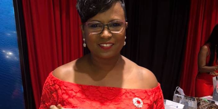 WSFA's Valorie Lawson honored with Lifetime Acheivment Award