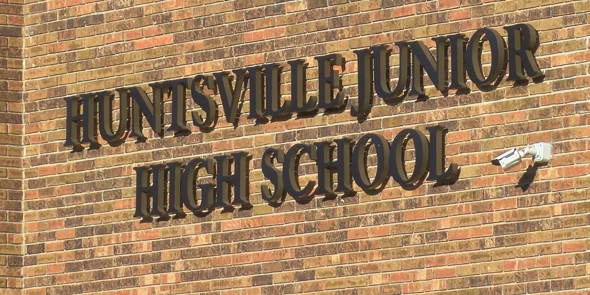2nd Huntsville teacher tests positive for COVID-19