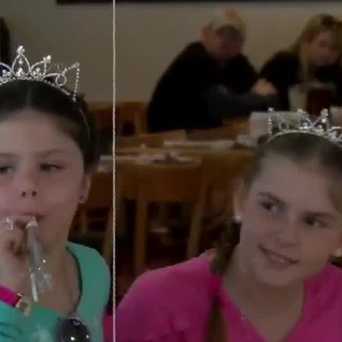 Lee Co. mothers throw birthday parties for young tornado victims