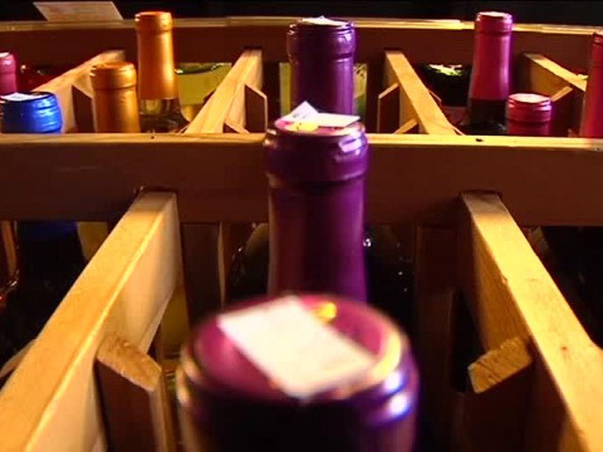 House approves wine shipment legislation