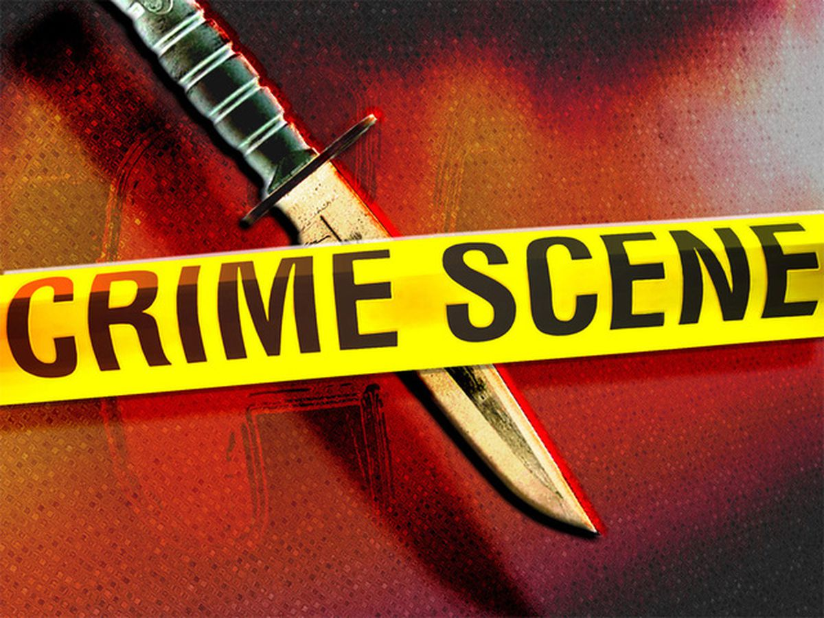 Police: Domestic altercation leads to man's stabbing