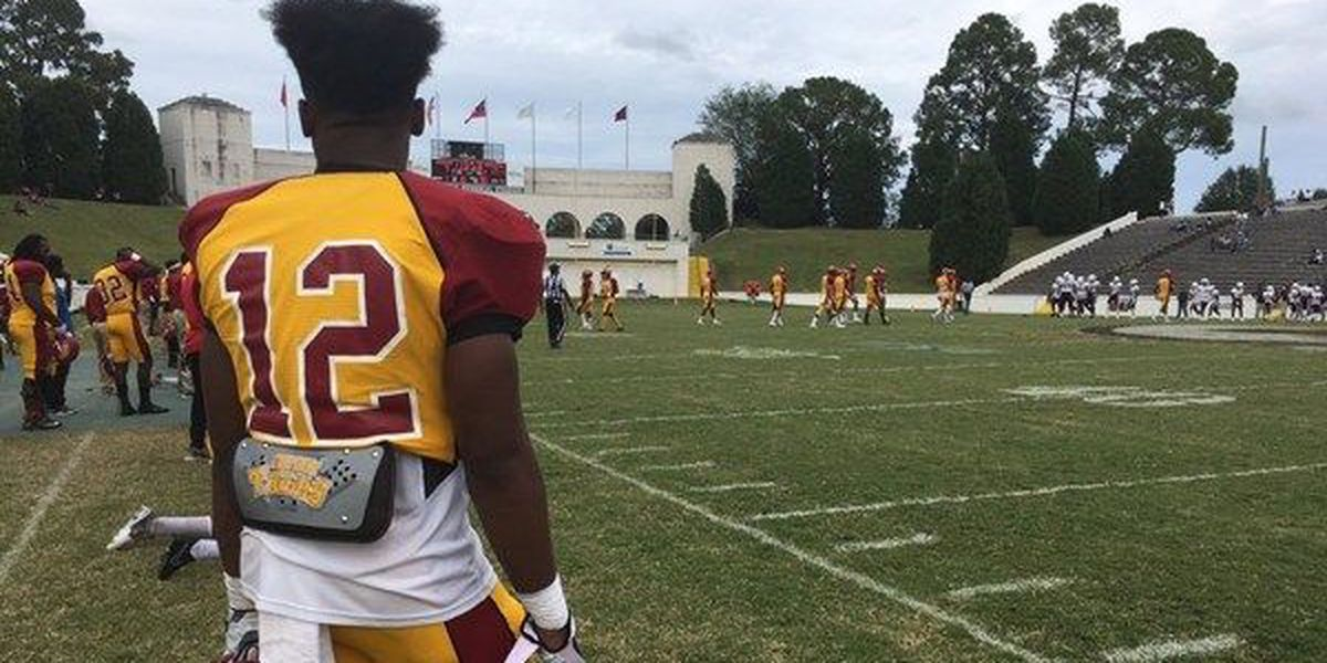 Tuskegee makes late surge, pulls out victory in 82nd Tuskegee-Morehouse Classic