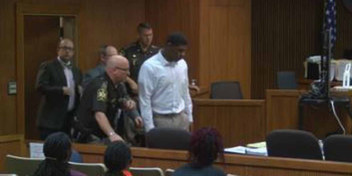 Lee County capital murder suspect found guilty in 2016 deadly home invasion