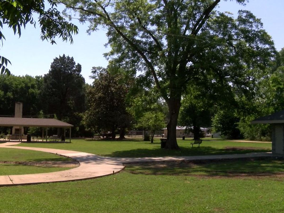 Millbrook parks get more than $200,000 in upgrades
