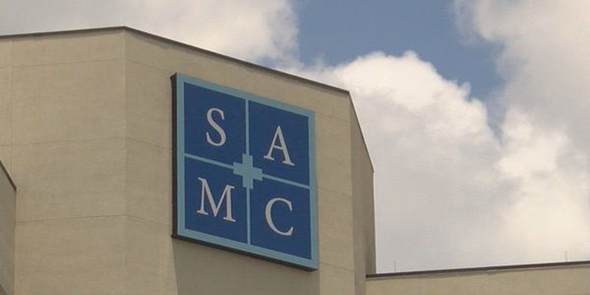 Southeast Alabama Medical Center re-brands name