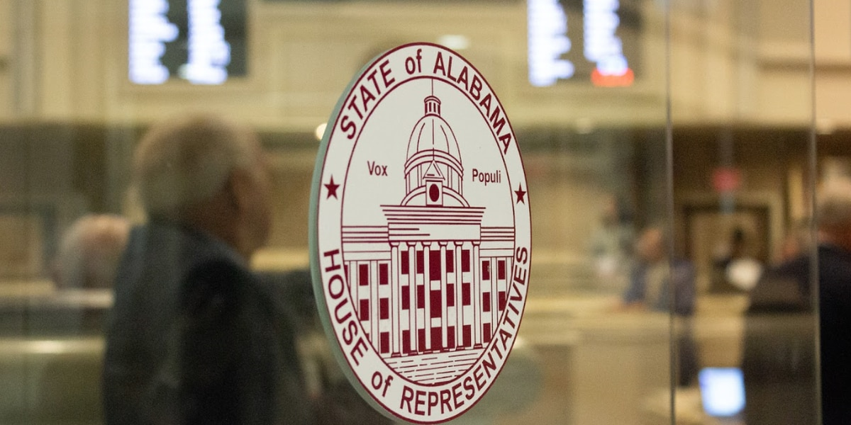 Gambling bill stalls in Alabama House as tempers flare