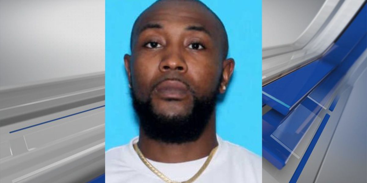 Montgomery murder suspect sought by police