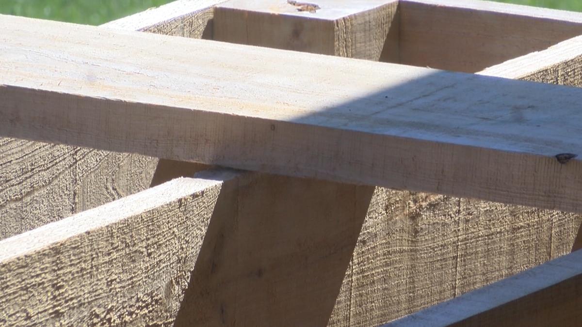Homebuyers still choosing to build despite skyrocketing construction costs