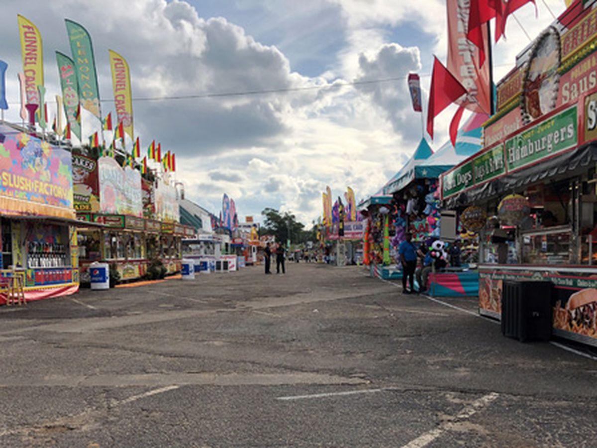 Alabama National Fair announces 2019 main stage acts