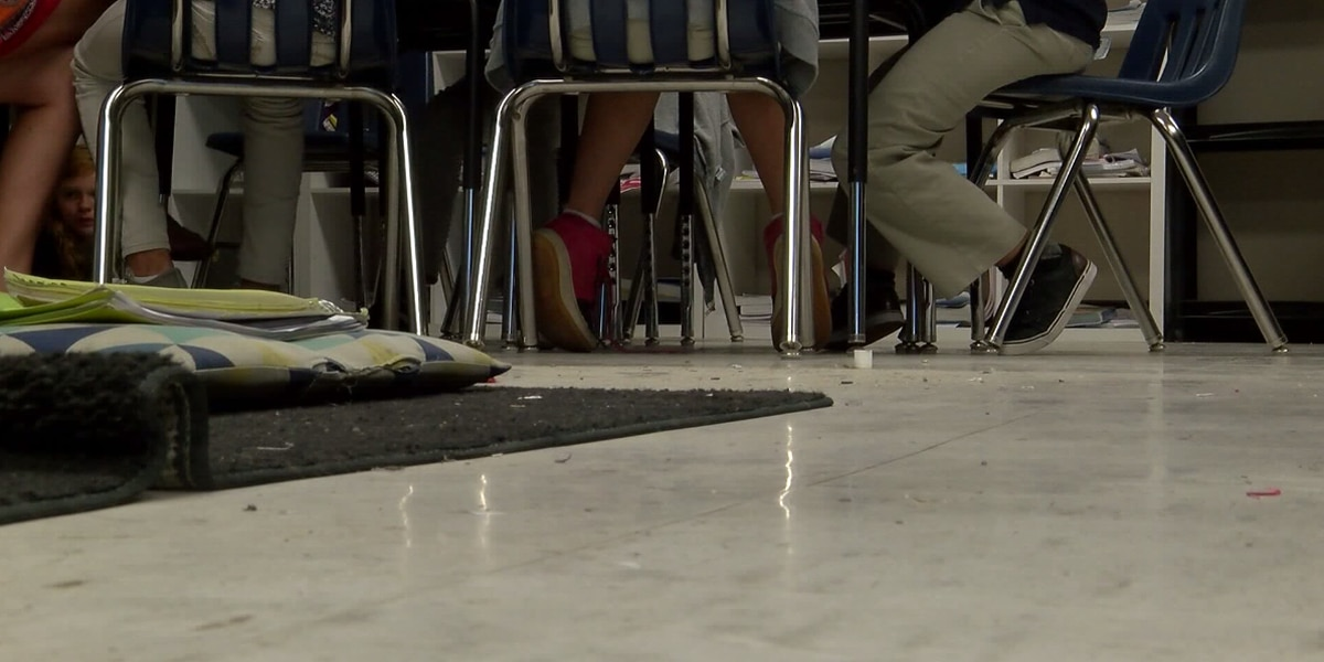 Teacher pay raise back on table in upcoming legislative session
