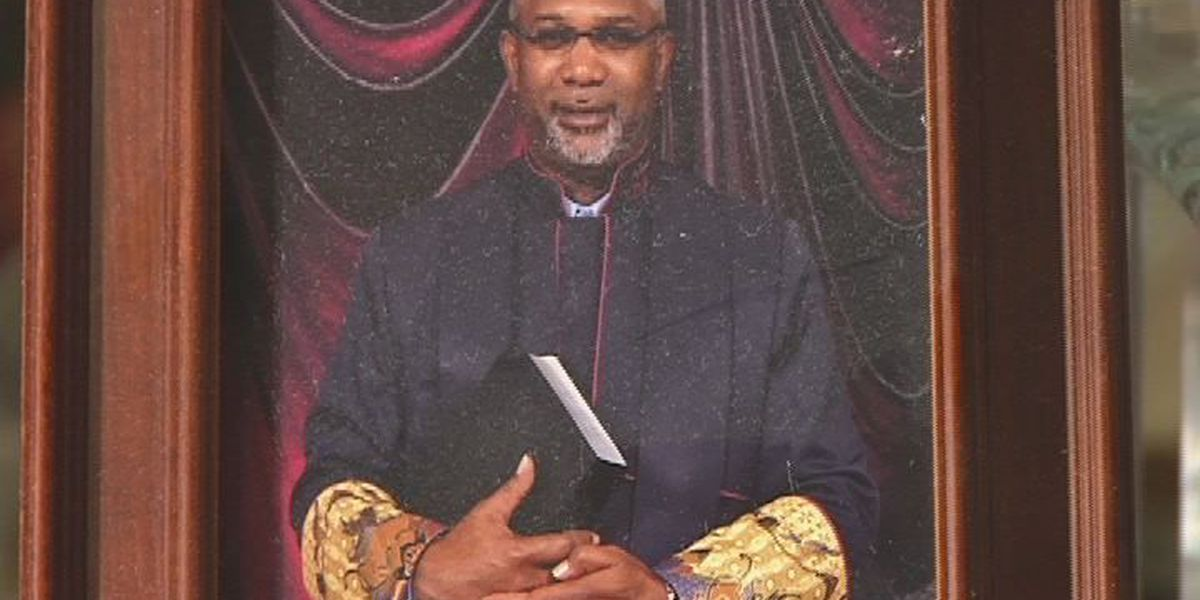 Ousted pastor complies, turns over keys, bank accounts and car