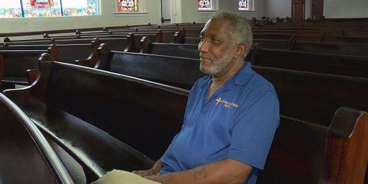 Montgomery pastor all in favor of AL church security legislation