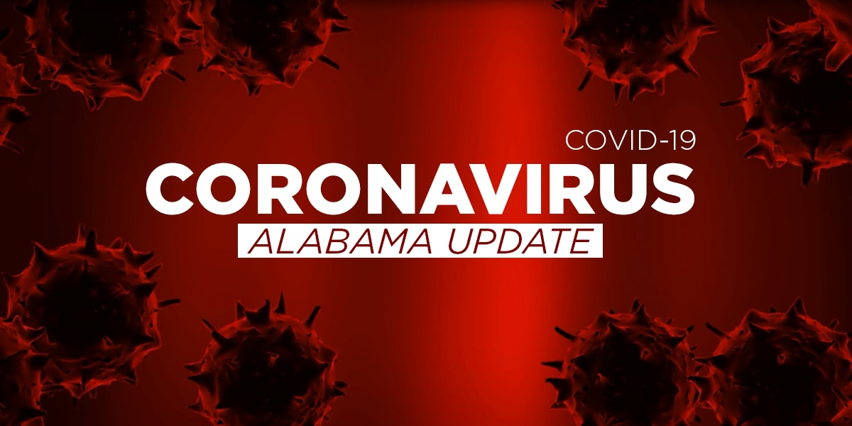 Alabama deaths rise to 48, over 2,400 confirmed COVID-19 cases