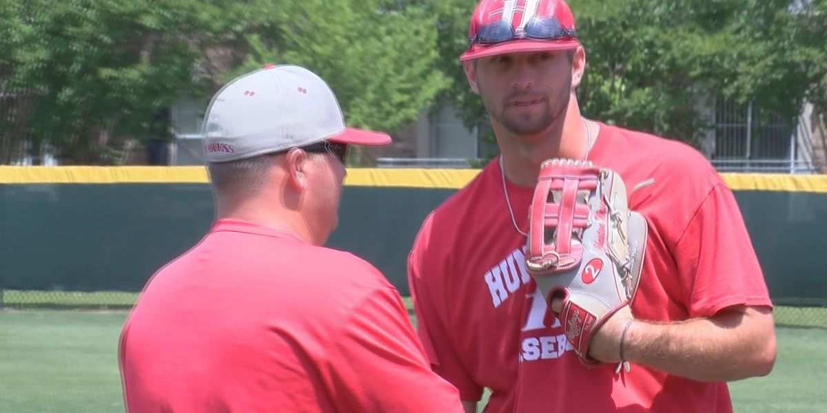 Huntingdon baseball sets new records before heading into regional play