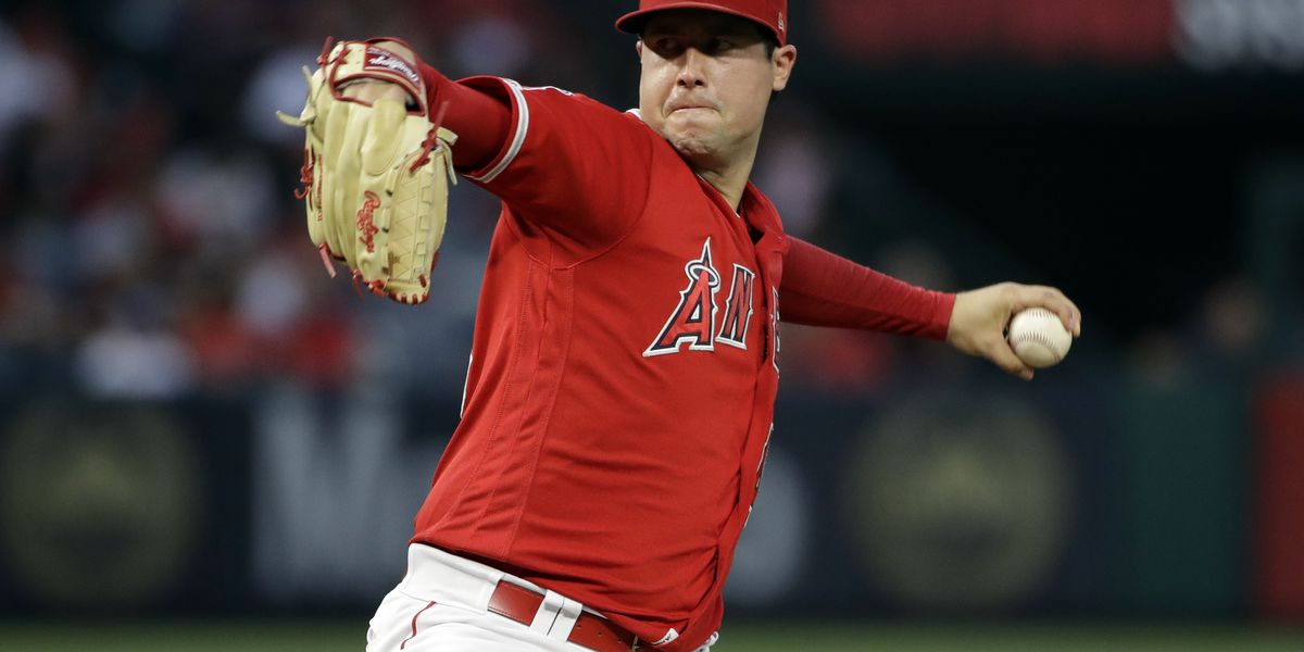 Ex-Angels employee charged in overdose death of Tyler Skaggs