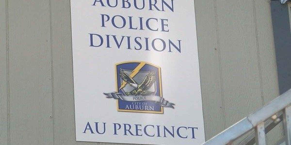 Police patrols increase in Auburn to combat drunk driving