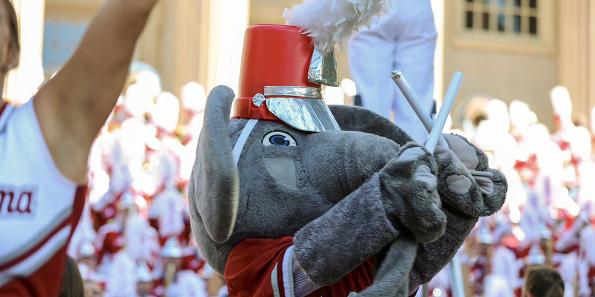 Alabama's Million Dollar Band to perform in 2020 Macy's Thanksgiving Day Parade