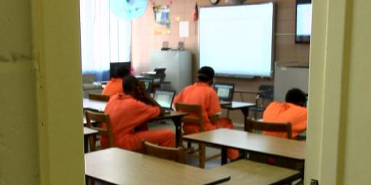 Recommendations by AL Juvenile Task Force could save state millions