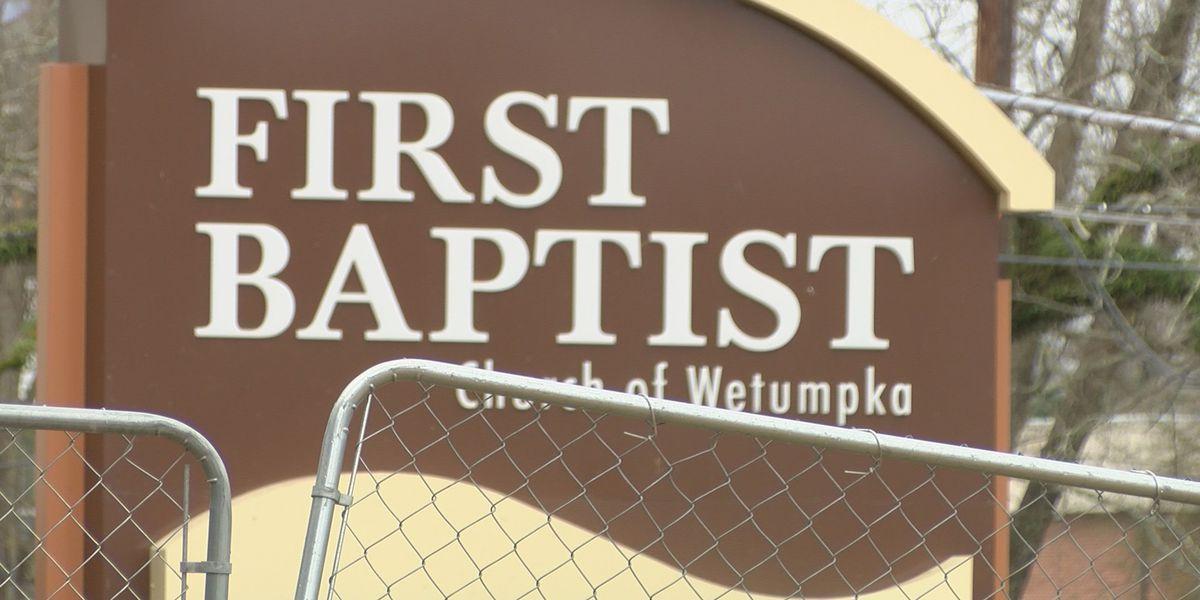 Tornado-damaged Wetumpka church returns casino's $25K donation