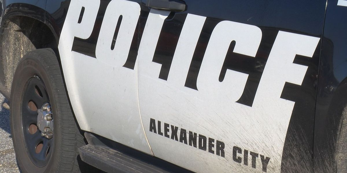 1 killed, 1 hurt in overnight shooting in Alexander City