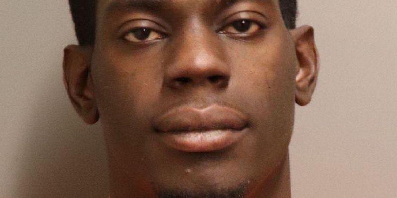 Birmingham man charged in Montgomery burglary, shooting