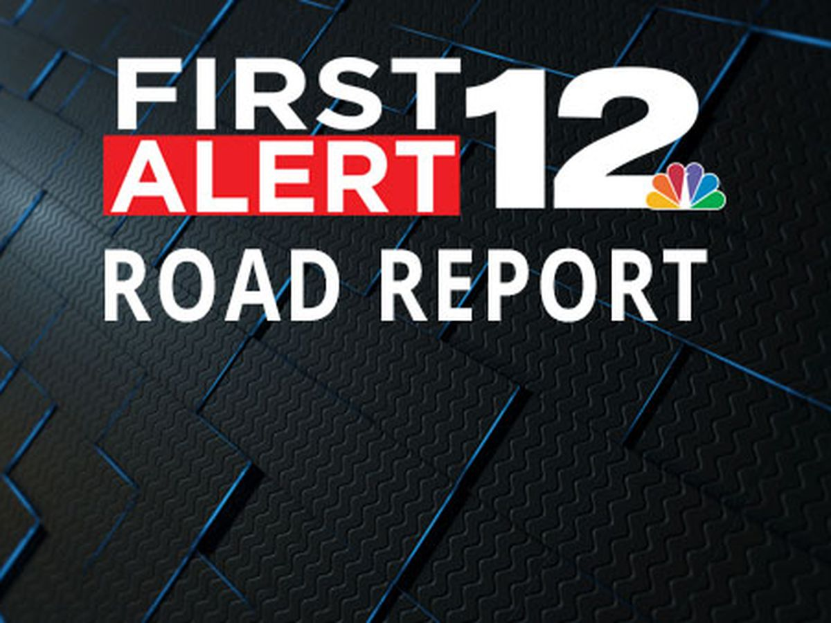 Hwy. 231 SB at Hwy. 82 in Montgomery County reopens after crash
