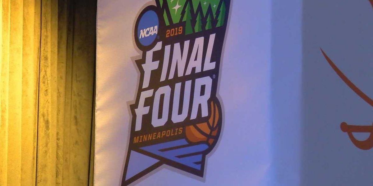 Auburn, Virginia, MSU, Texas Tech arrive at Final Four