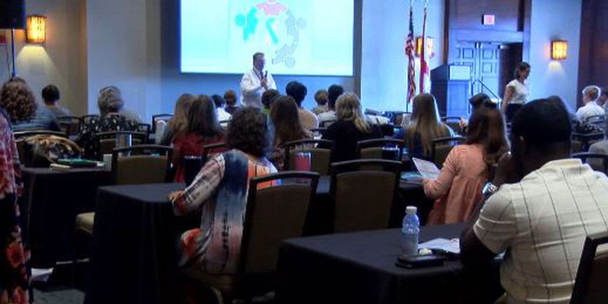 Second annual conference to stop infant mortality in Ala. meets