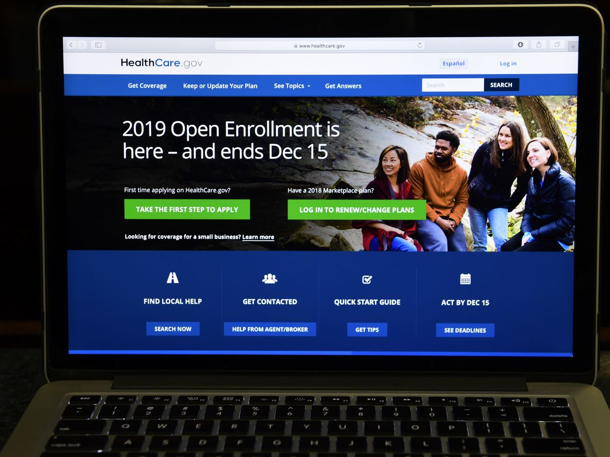 Deadline for ACA healthcare enrollment is Saturday