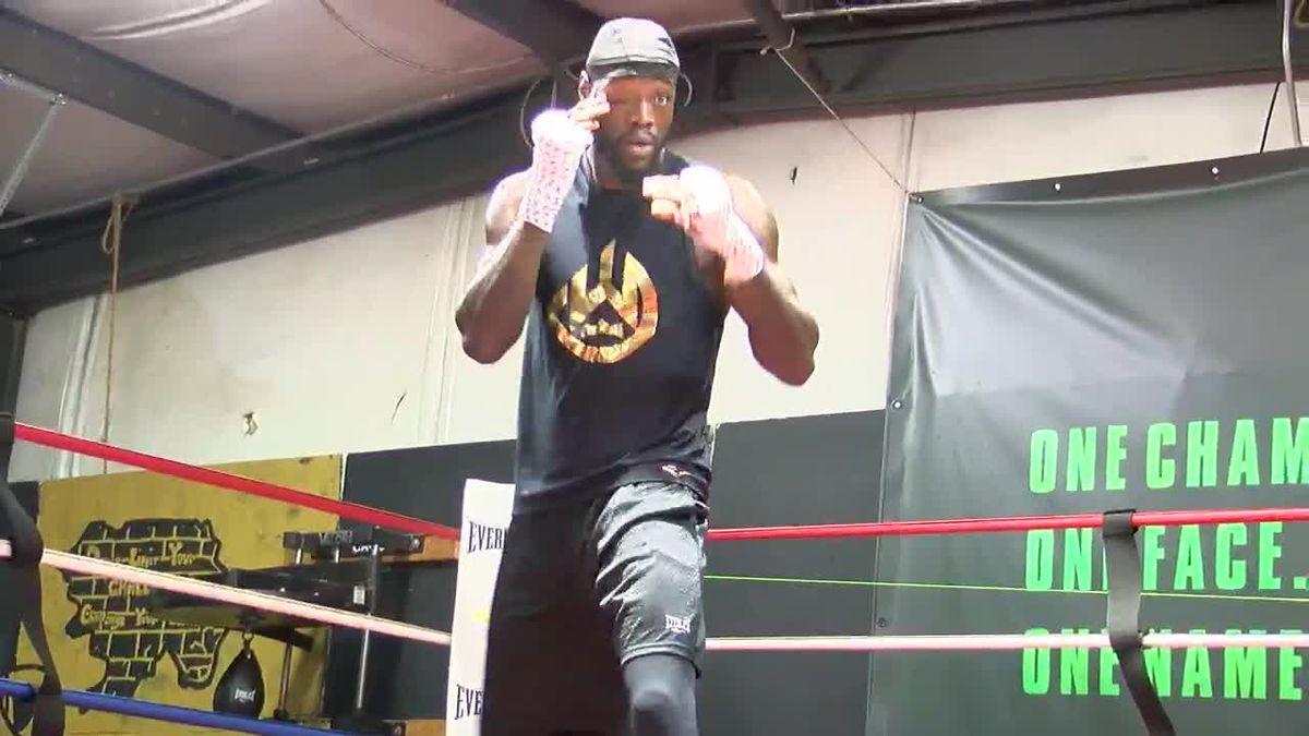 Tyson Fury wins WBC heavyweight title from Tuscaloosa native Deontay Wilder