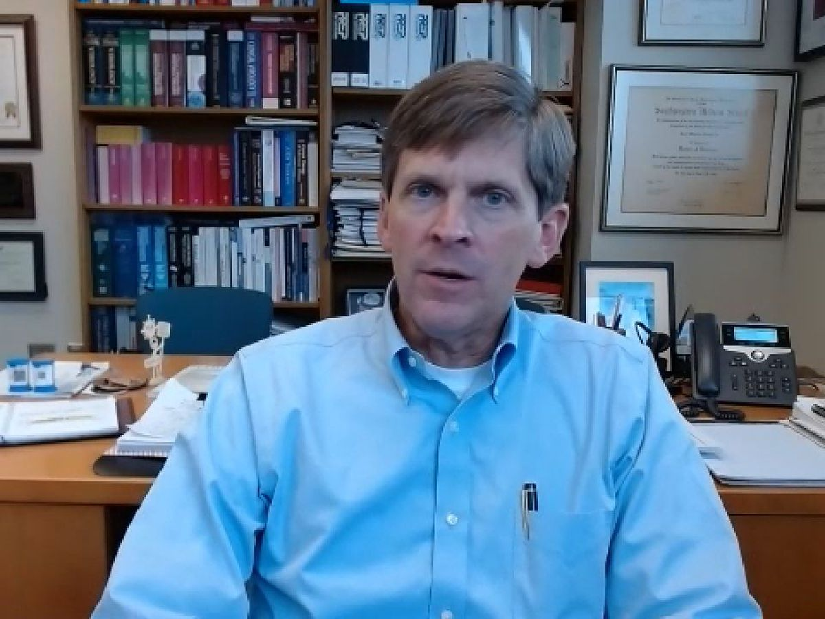 UAB expert explains how COVID-19 vaccines are not being rushed