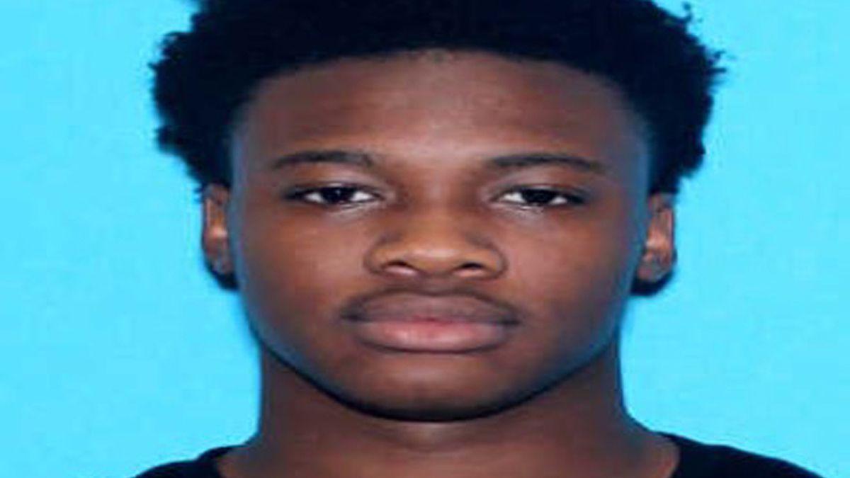 Montgomery domestic violence suspect sought