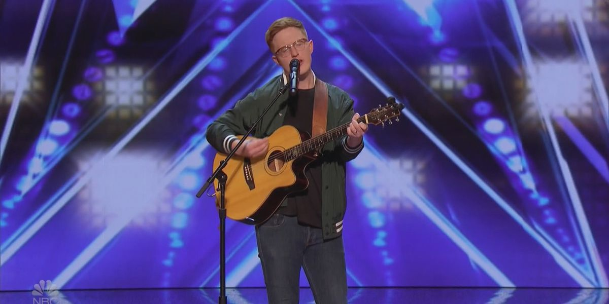 Huntsville musician moves forward on 'America's Got Talent'