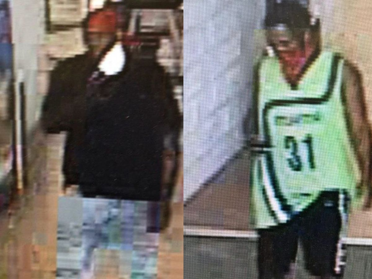 Wetumpka police searching for vehicle stolen from retail parking lot
